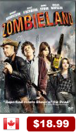 Zombieland DVD CAN Buy Zombieland DVD