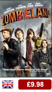 Zombieland DVD UK Buy Zombieland DVD