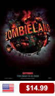 Zombieland Poster 2 US Buy Zombieland DVD