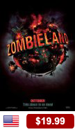 Zombieland Poster US Buy Zombieland DVD